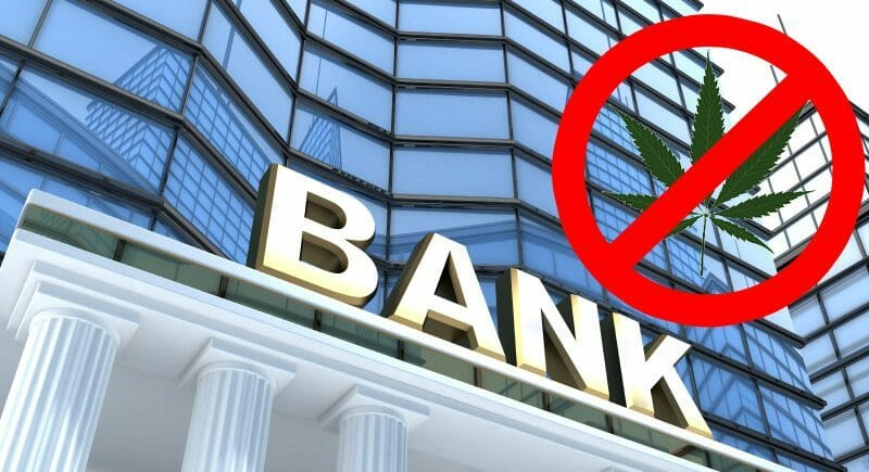 Support HR 2076 - Marijuana Businesses Access to Banking Act of 2015