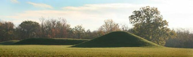 Hemp and the Hopewell Burial Mounds