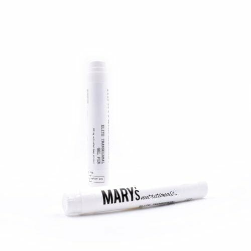 Mary's Nutritionals Elite CBD gel pen